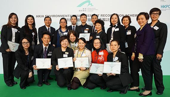 Nuance 39 s award winning store representatives for Environmental management bureau region 13