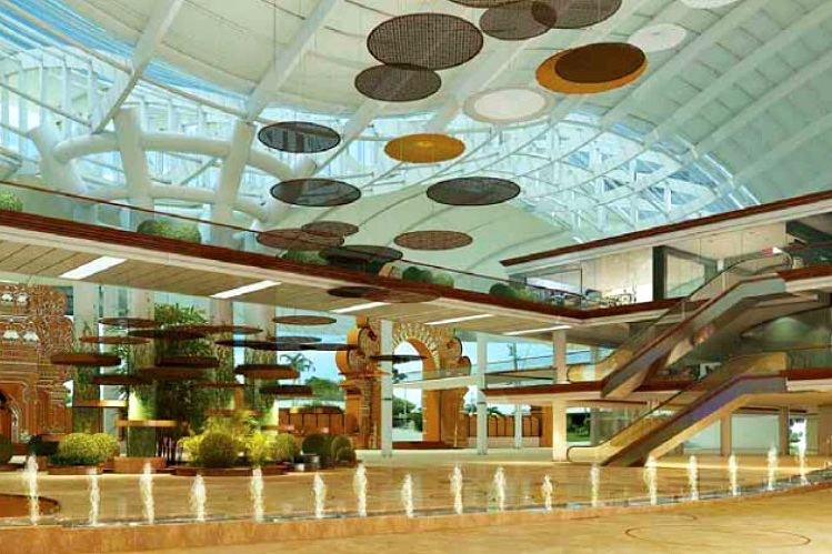 Bali Airport Issues Rfq For Core Duty Free Tender At New