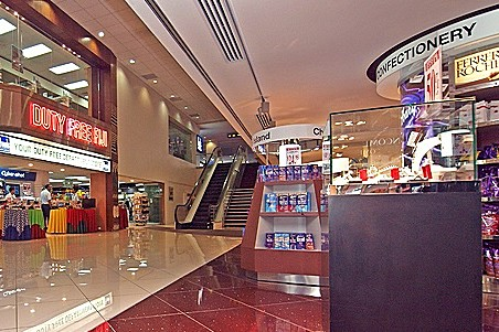 Fiji S Nadi Airport Expansion Gets Going Travel Retail