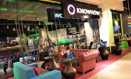 Dixons brings the 'Knowhow' to Brussels Airport | Travel