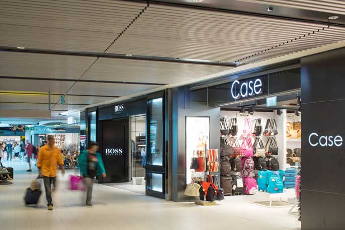 df990aff9 Retail revamp at Gatwick Airport commences | Travel Retail Business