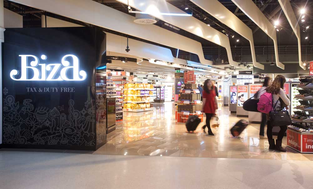 Image result for manchester airport world duty free