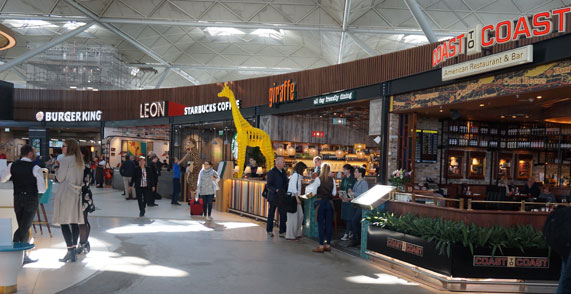 Exclusive: Stansted rises after major retail revamp ...