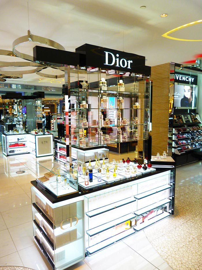 doha airport duty free shop prices