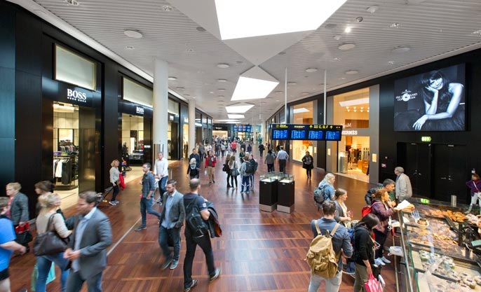 Copenhagen Airports New Mission To Go From Good To Great Travel