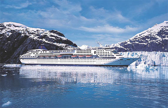 Cruise Lines Set To Carry 23m Customers This Year Travel Retail Business