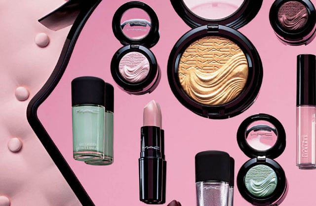 Mac Launches Glam Gift Sets For The Holiday Season Travel Retail Business