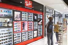 Wholesale and Retail drive Luxottica growth in 2014 | Travel Retail