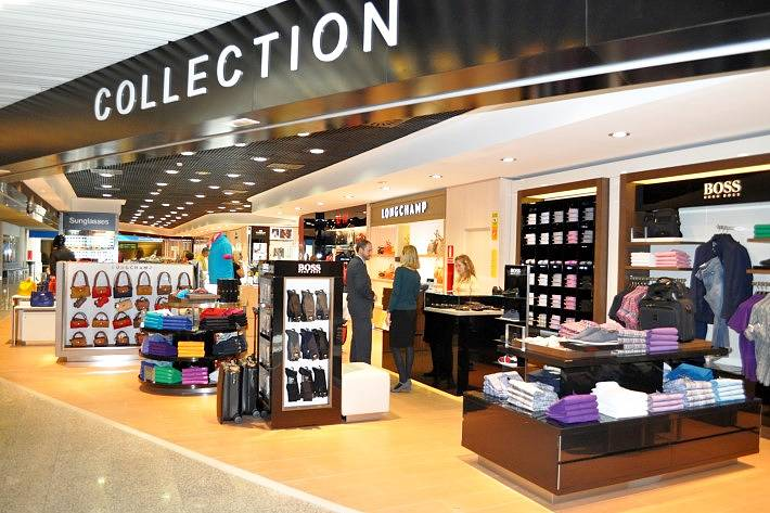 WDFG launches UK fashion concept in Spain | Travel Retail
