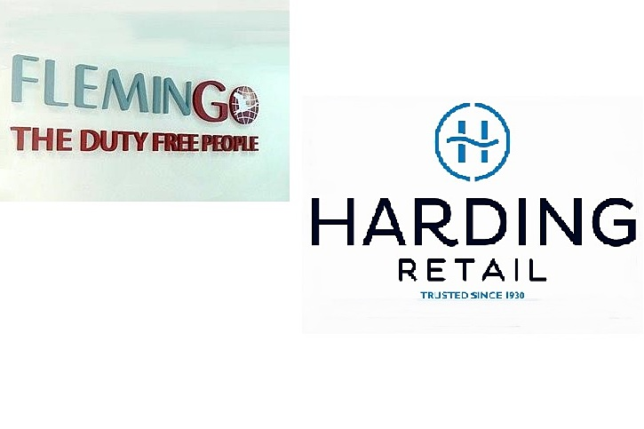 Flemingo International Is Merging With Cruise Duty Free And Travel Retailer Harding Retail As It Drives Forward Plans To Achieve Sales Of 2bn By 2020