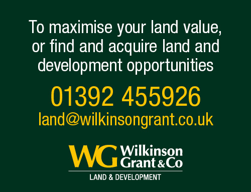 Wg Land Developments Exeter Estate Agents Property Buying And