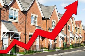 IS THE PROPERTY MARKET 'BOUNCE' REAL?
