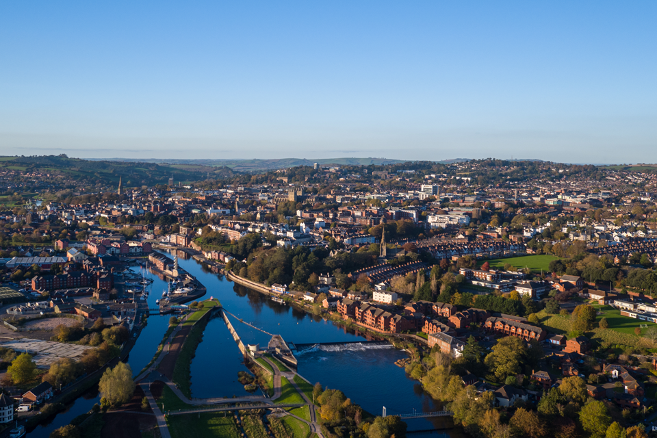 What now for the Exeter and wider Devon residential and commercial property market?