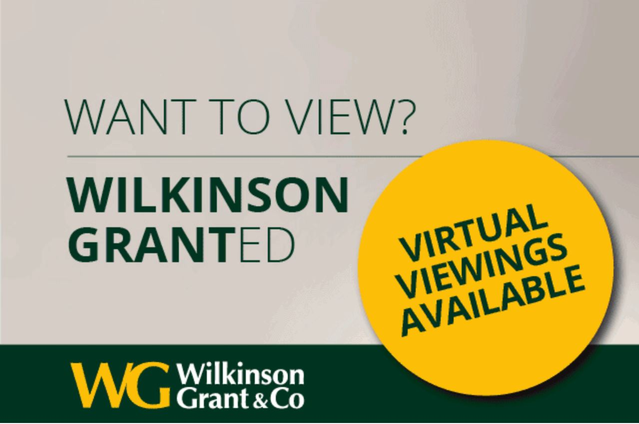 Virtual Viewings Are Now A Thing...